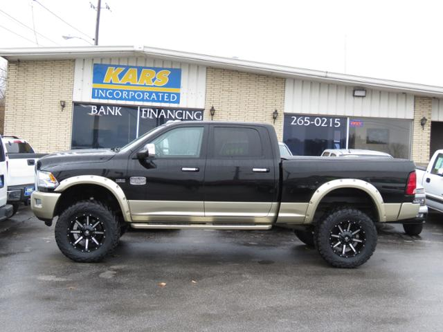 2012 Ram 2500  - Kars Incorporated - DSM