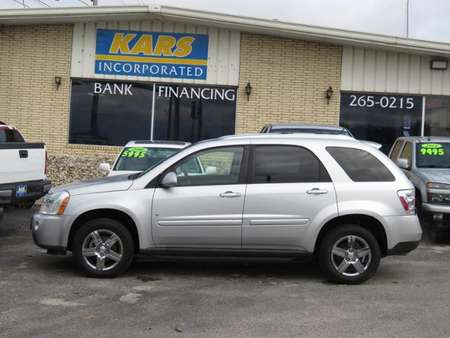 2009 Chevrolet Equinox LT w/1LT AWD for Sale  - 945383E  - Kars Incorporated - DSM