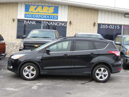 2014 Ford Escape SE 4WD for Sale  - E66506E  - Kars Incorporated - DSM