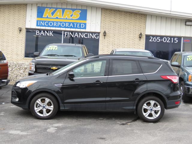 2014 Ford Escape  - Kars Incorporated - DSM
