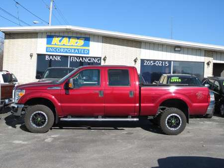 2015 Ford F-250 XLT 4WD Crew Cab for Sale  - F62853E  - Kars Incorporated - DSM