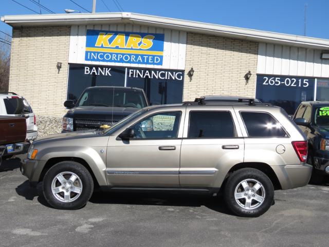 2006 Jeep Grand Cherokee  - Kars Incorporated - DSM
