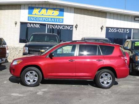2009 Toyota Rav4 RAV4 for Sale  - 905288E  - Kars Incorporated - DSM