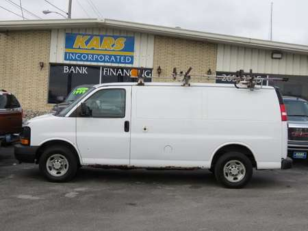 2006 Chevrolet Express Cargo Van for Sale  - 627023E  - Kars Incorporated - DSM