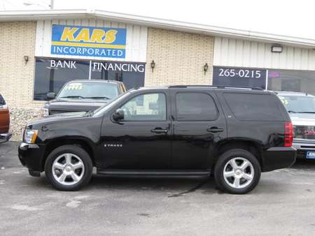 2008 Chevrolet Tahoe LT w/3LT 4WD for Sale  - 888810E  - Kars Incorporated - DSM