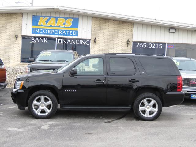 2008 Chevrolet Tahoe  - Kars Incorporated - DSM