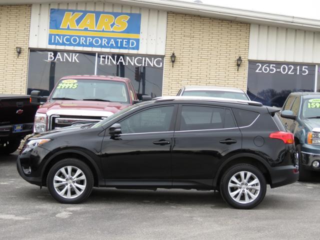 2013 Toyota Rav4  - Kars Incorporated - DSM