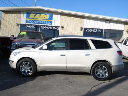 2010 Buick Enclave CXL w/2XL AWD for Sale  - A06467  - Kars Incorporated - DSM