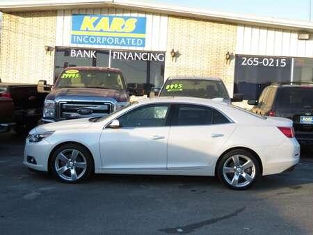2015 Chevrolet Malibu LTZ for Sale  - F01359E  - Kars Incorporated - DSM