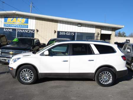 2008 Buick Enclave CXL AWD for Sale  - 821052E  - Kars Incorporated - DSM