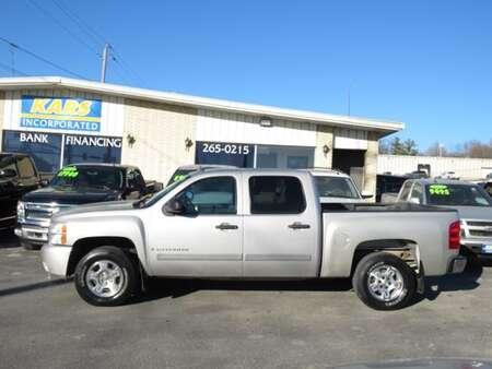 2008 Chevrolet Silverado 1500 LT w/1LT 4WD Crew Cab for Sale  - 824288E  - Kars Incorporated - DSM
