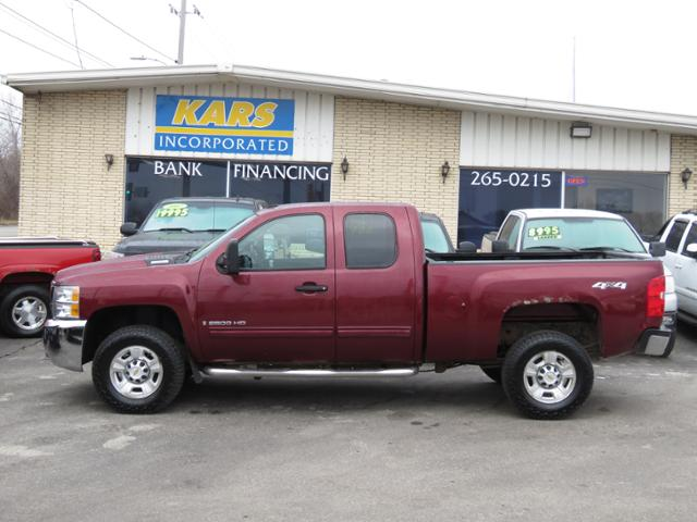 2009 Chevrolet Silverado 2500HD  - Kars Incorporated - DSM