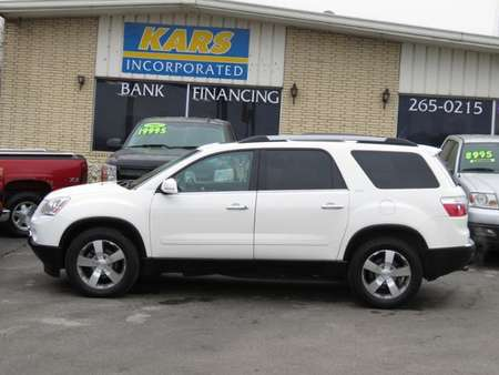 2012 GMC Acadia SLT1 for Sale  - C07704  - Kars Incorporated - DSM