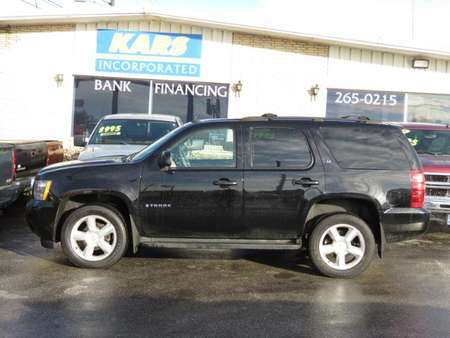2007 Chevrolet Tahoe LT 4WD for Sale  - 770448  - Kars Incorporated - DSM