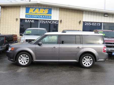 2010 Ford Flex SEL for Sale  - A14627E  - Kars Incorporated - DSM
