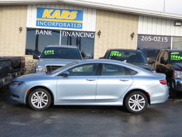 2015 Chrysler 200  - Kars Incorporated - DSM