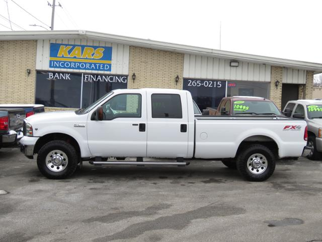 2005 Ford F-250  - Kars Incorporated - DSM