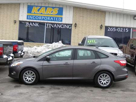 2012 Ford Focus SE for Sale  - C33004E  - Kars Incorporated - DSM
