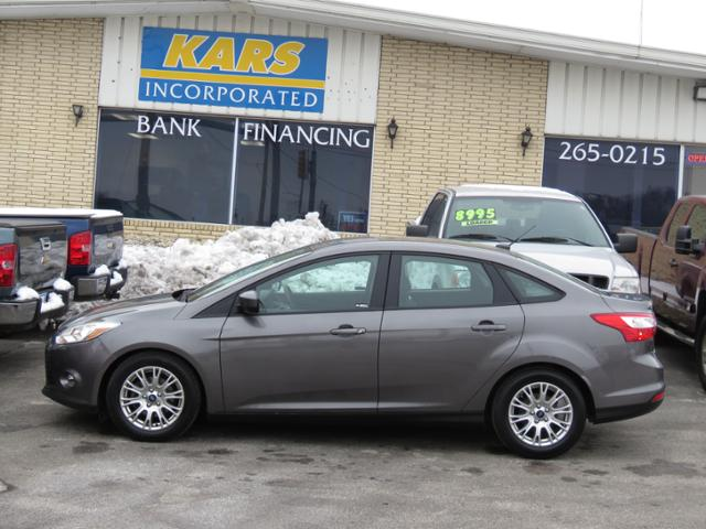 2012 Ford Focus  - Kars Incorporated - DSM