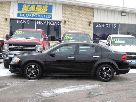 2012 Dodge Avenger SE for Sale  - C53406E  - Kars Incorporated - DSM