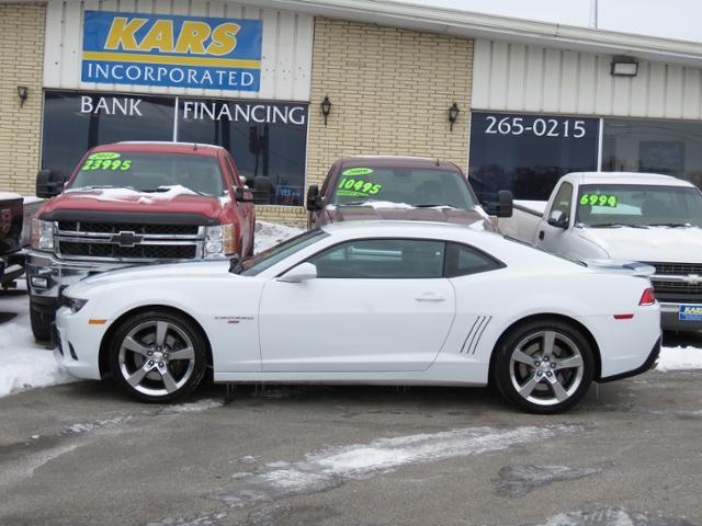 2014 Chevrolet Camaro  - Kars Incorporated - DSM