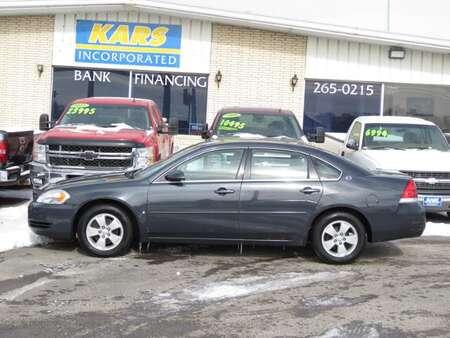 2008 Chevrolet Impala LT for Sale  - 825259E  - Kars Incorporated - DSM