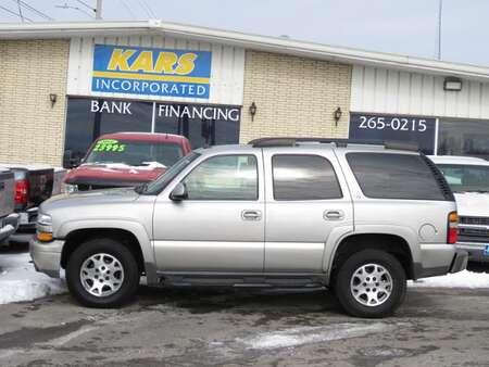 2004 Chevrolet Tahoe Z71 4WD for Sale  - 414576E  - Kars Incorporated - DSM