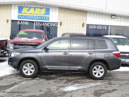 2009 Toyota Highlander Base for Sale  - 900278E  - Kars Incorporated - DSM