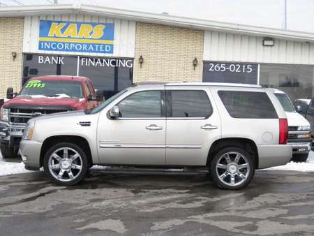 2007 Cadillac Escalade AWD for Sale  - 726658E  - Kars Incorporated - DSM