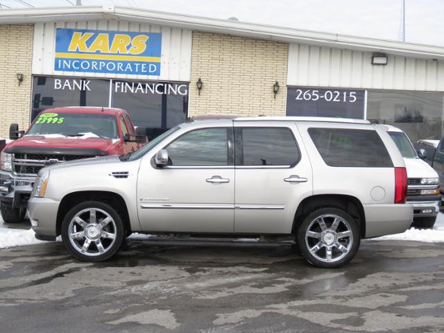 2007 Cadillac Escalade  - Kars Incorporated - DSM