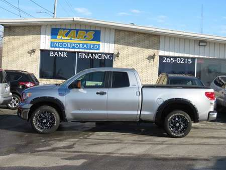 2007 Toyota Tundra SR5 4WD for Sale  - 731820D  - Kars Incorporated - DSM