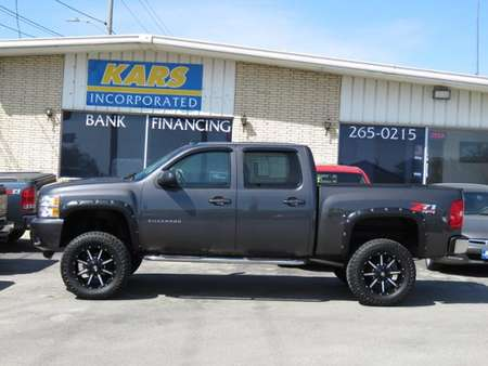 2011 Chevrolet Silverado 1500 LT 4WD Crew Cab for Sale  - B23778D  - Kars Incorporated - DSM