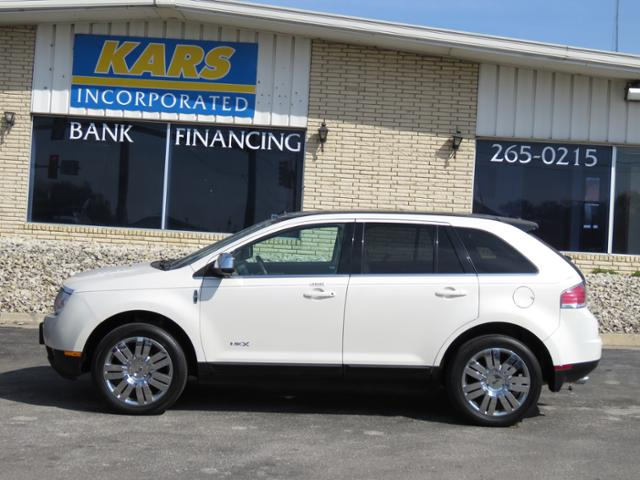 2008 Lincoln MKX  - Kars Incorporated - DSM