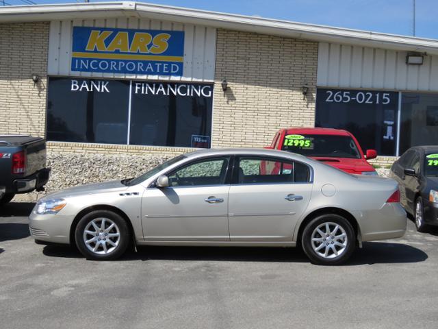 2008 Buick Lucerne  - Kars Incorporated - DSM