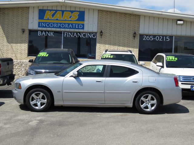 2010 Dodge Charger  - Kars Incorporated - DSM