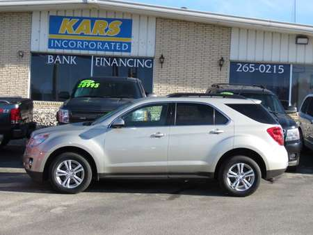 2013 Chevrolet Equinox LT for Sale  - D03226D  - Kars Incorporated - DSM