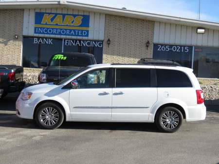 2014 Chrysler Town & Country Touring-L for Sale  - E09716D  - Kars Incorporated - DSM