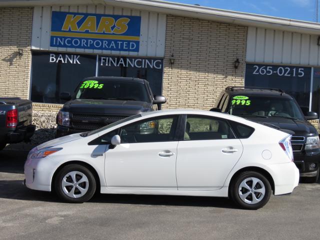 2013 Toyota Prius  - Kars Incorporated - DSM