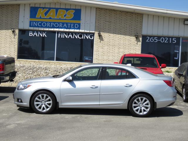 2013 Chevrolet Malibu  - Kars Incorporated - DSM