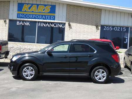 2013 Chevrolet Equinox LT AWD for Sale  - D42573  - Kars Incorporated - DSM