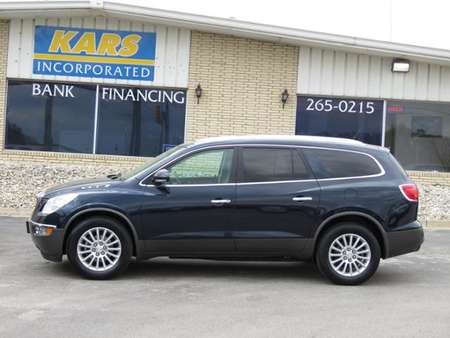 2012 Buick Enclave Leather AWD for Sale  - C59788  - Kars Incorporated - DSM