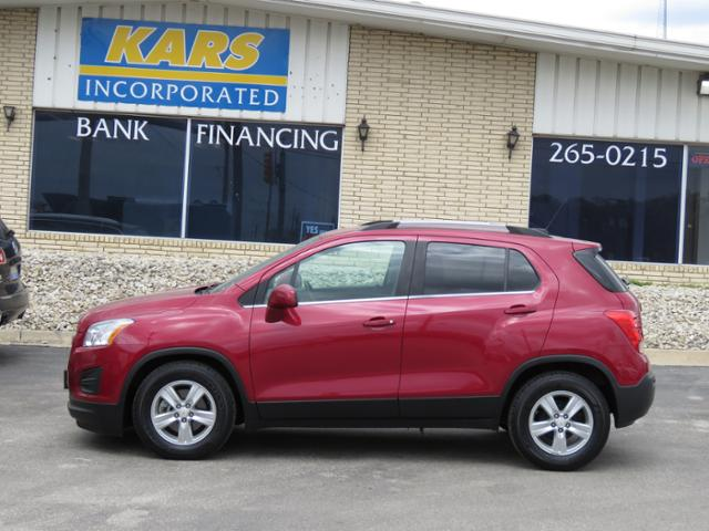2015 Chevrolet Trax  - Kars Incorporated - DSM