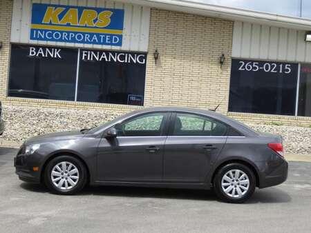 2011 Chevrolet Cruze LT w/1LT for Sale  - B98691  - Kars Incorporated - DSM