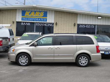 2012 Chrysler Town & Country TOURING for Sale  - C82909D  - Kars Incorporated - DSM