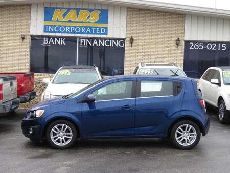 2012 Chevrolet Sonic LT for Sale  - C93918D  - Kars Incorporated - DSM