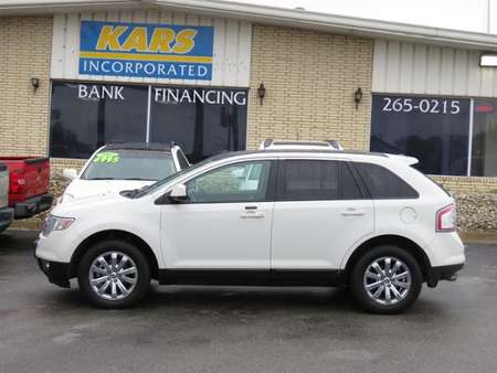 2010 Ford Edge SEL AWD for Sale  - A07586D  - Kars Incorporated - DSM