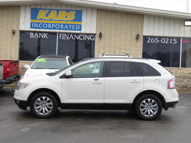 2010 Ford Edge SEL AWD  - A07586D  - Kars Incorporated - DSM