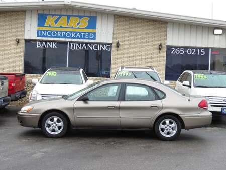 2005 Ford Taurus SE for Sale  - 558149D  - Kars Incorporated - DSM