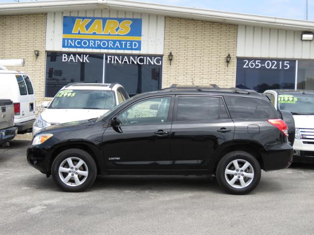 2007 Toyota Rav4  - Kars Incorporated - DSM