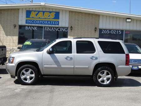 2008 Chevrolet Tahoe LTZ 4WD for Sale  - 862471D  - Kars Incorporated - DSM